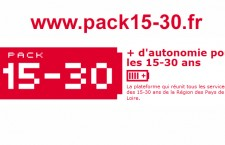 Le pack 15-30