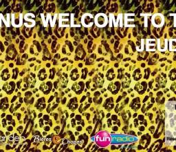 Tonus Welcome to The Jungle