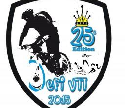 Le Défi VTT revient encore plus fort le 28 Mars 2015 pour sa 25ème édition !