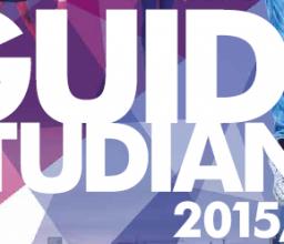 Découvrez le guide étudiant 2015/2016