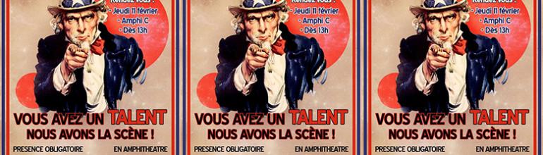 Grand gala de l'IUT de Saint-Nazaire
