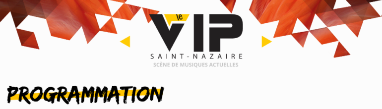 Le nouveau site du VIP est en ligne