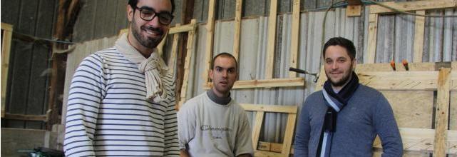 Jeunes diplômés vers l'artisanat