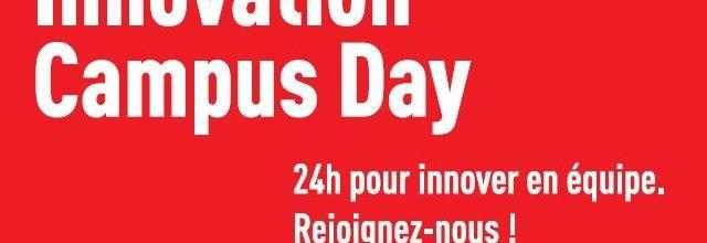 L'innovation Campus Day arrive à Saint Nazaire !