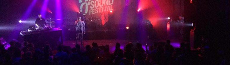 WAVE O' SOUND Festival, le 15 février 2018