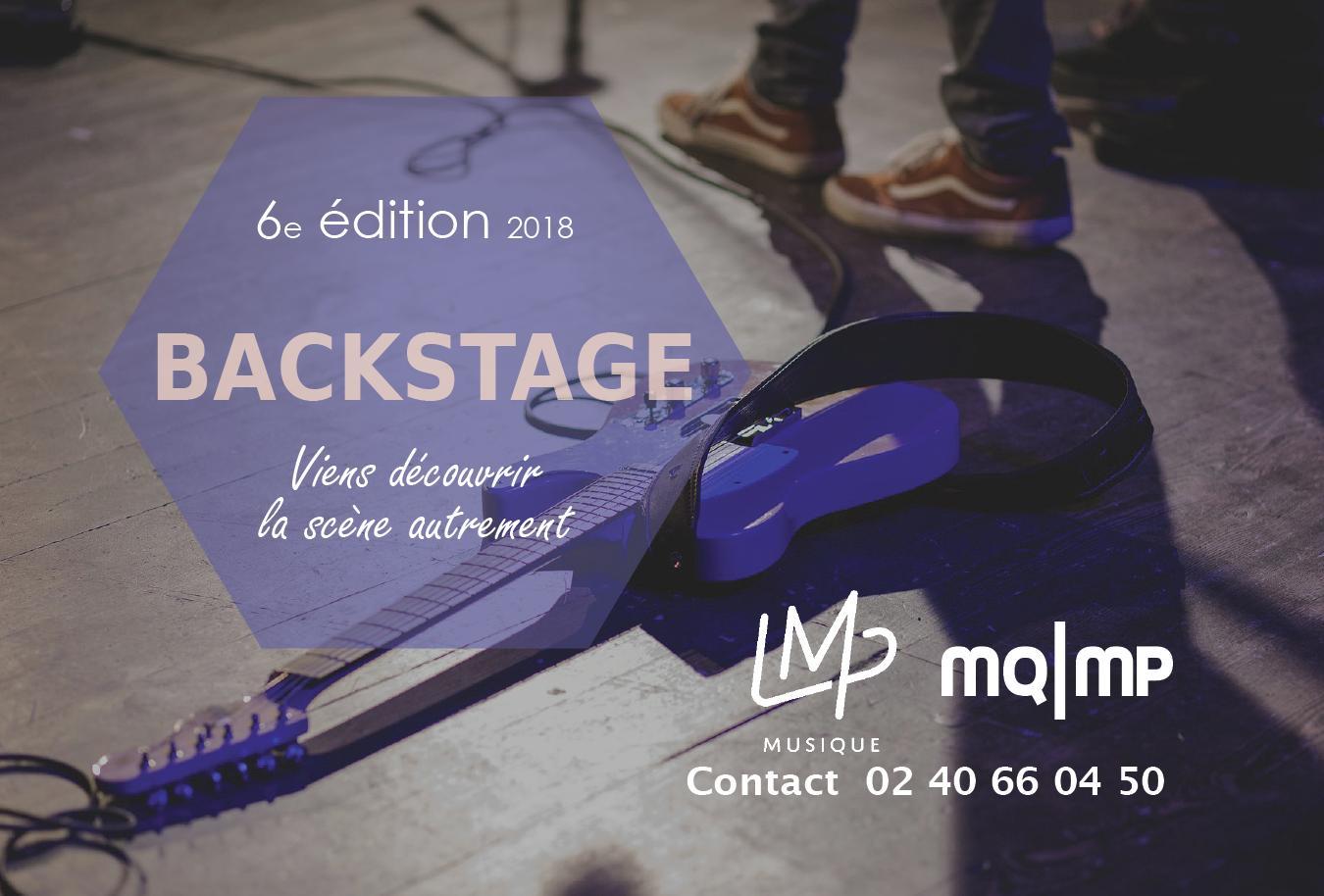 Ateliers BACKSTAGE @ Maison de Quartier de Méan-Penhoët  | Saint-Nazaire | Pays de la Loire | France